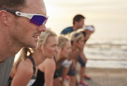 Los suplementos te ayudarán a aguantar toda la carrera (iStock)