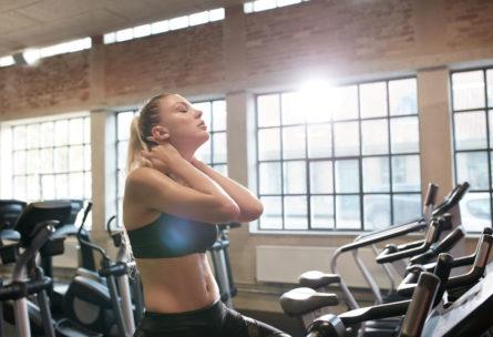 El deporte puede convertirse en una adicción (iStock)