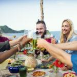 Trucos para no engordar con los excesos del verano