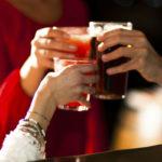 Alternativas a tus bebidas favoritas que no engordan