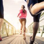 Cómo prepararte para tus primeros 10km: semana 5