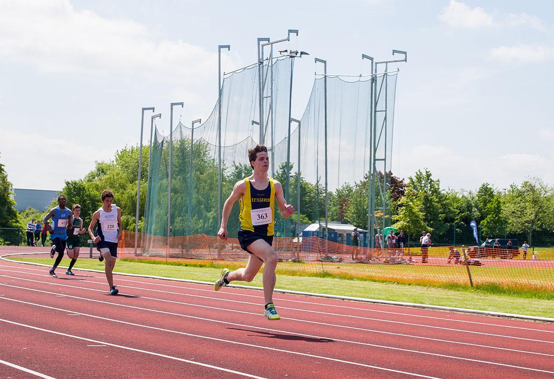 El tipo de entrenamiento cambia si estás preparando una competición (pxhere)